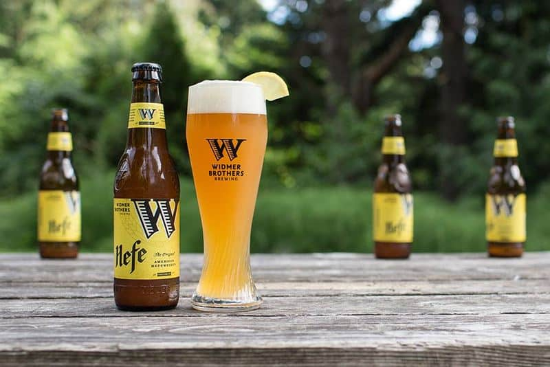 Widmer Brothers Brewery, Oregon – Hefe IPA