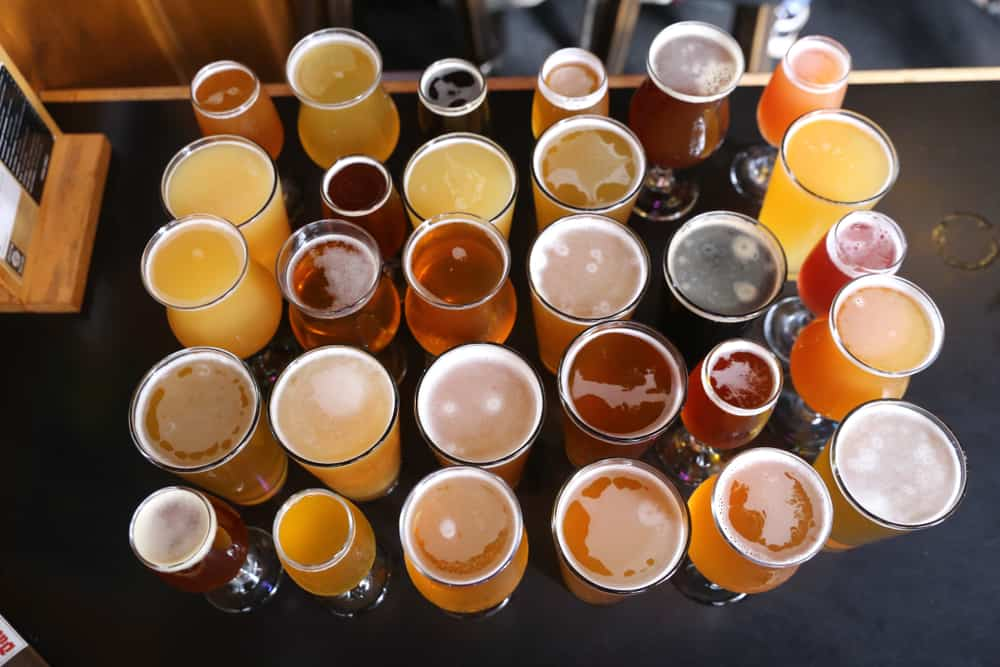 other types of pale ale