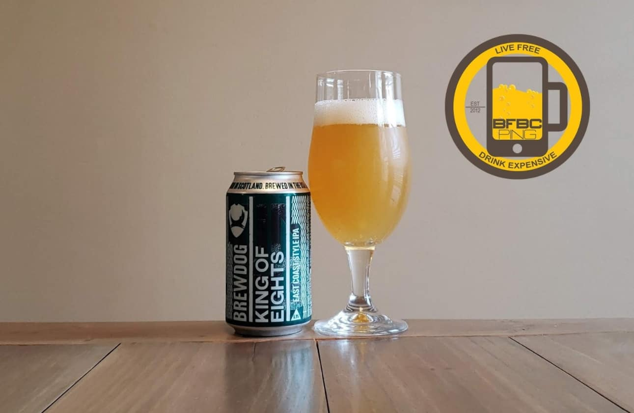 The East Coast IPA