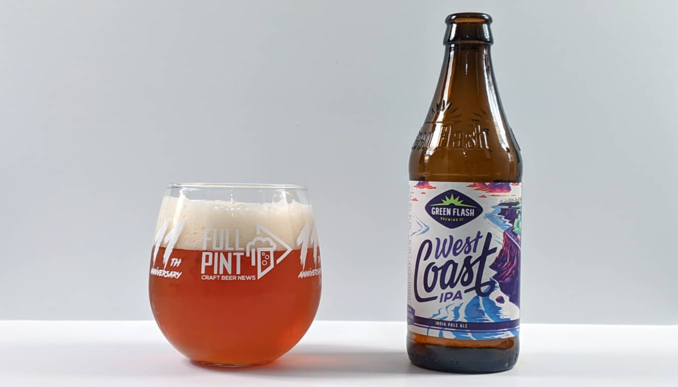 The West Coast IPA