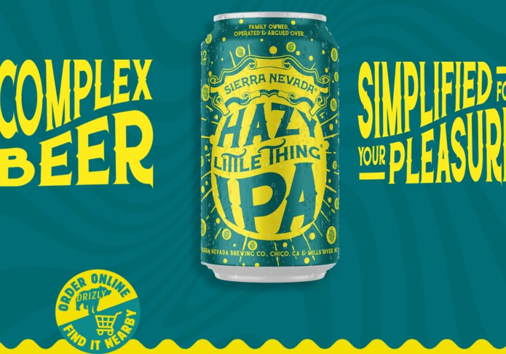Hazy Little Thing IPA from Sierra Nevada Brewing Company You Need to Know