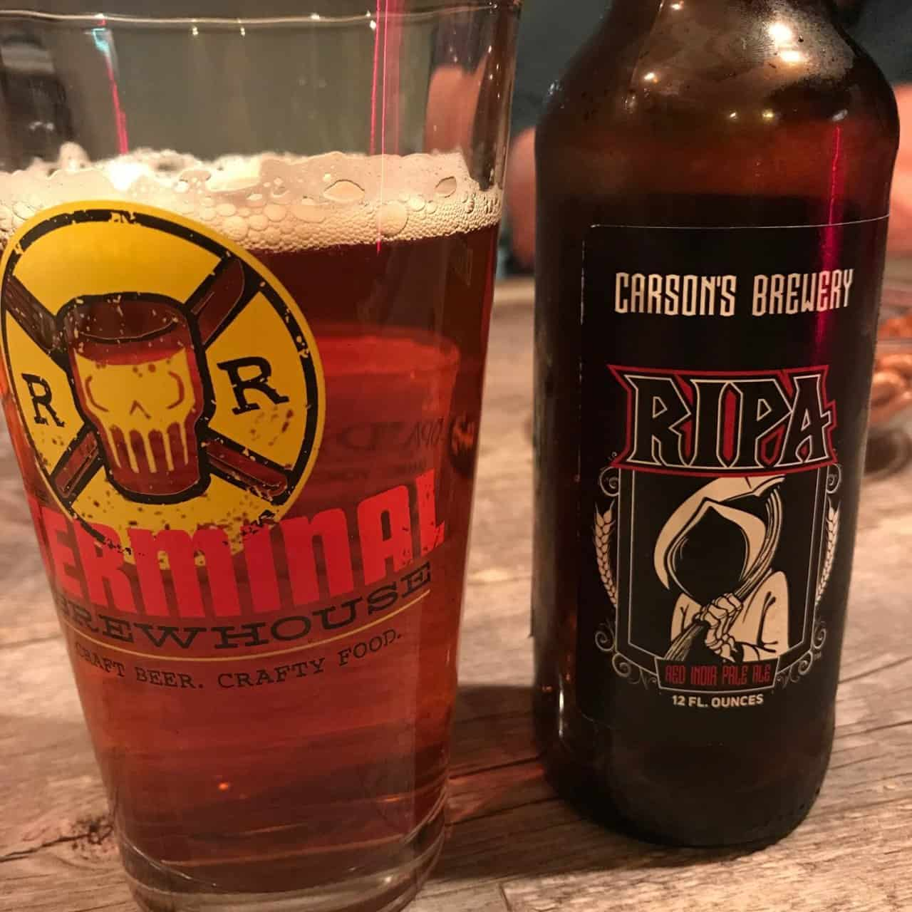 RIPA Red IPA