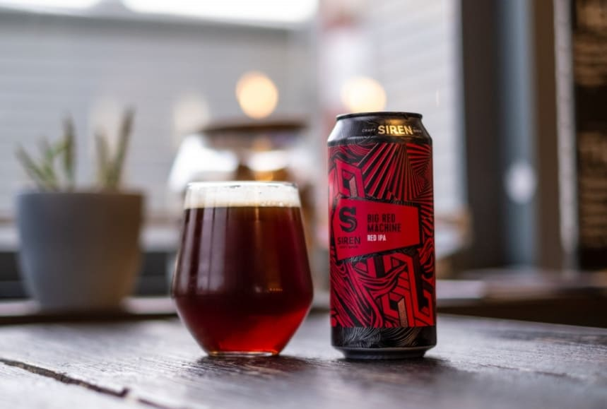 Red IPA recipe