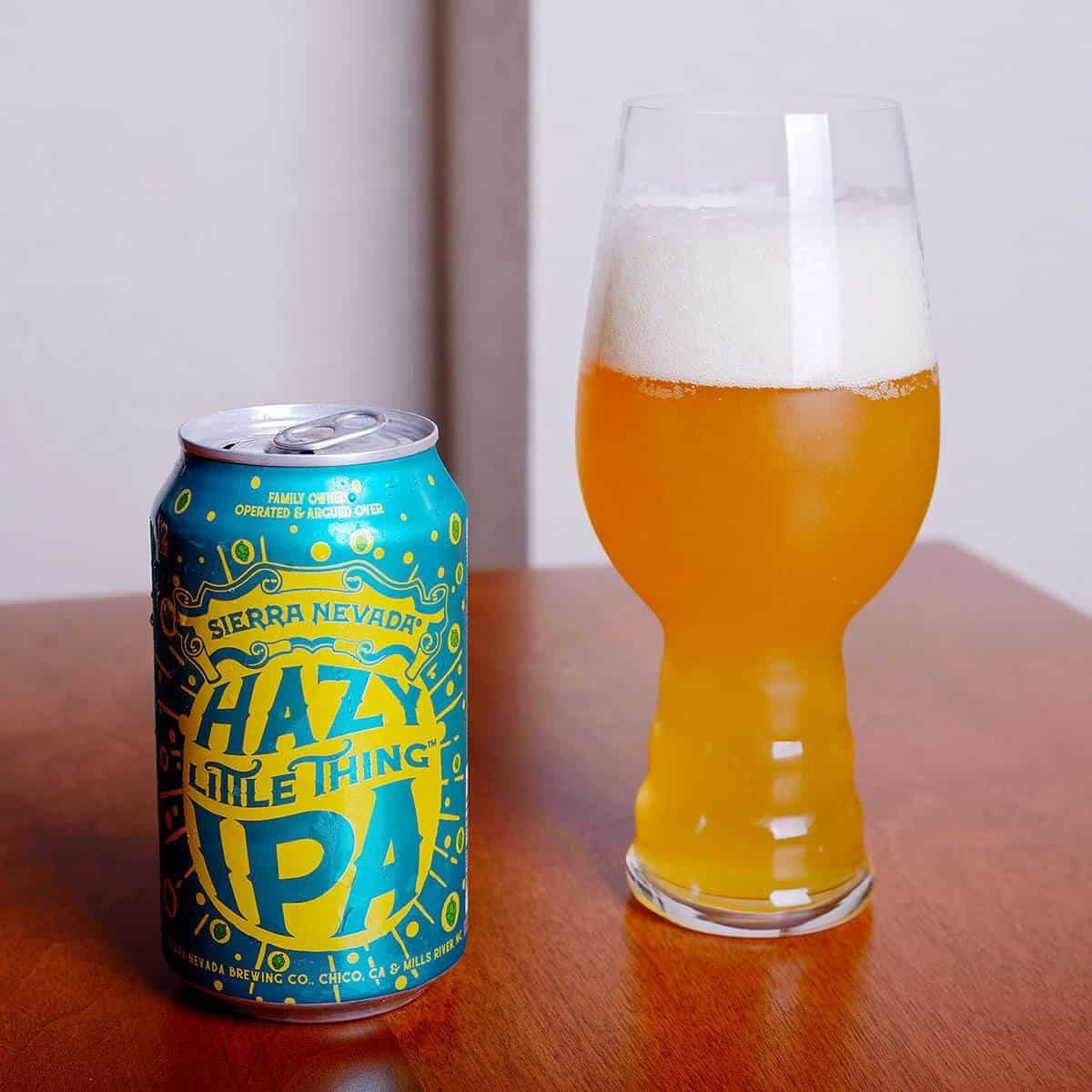 The Can of Hazy Little Thing IPA