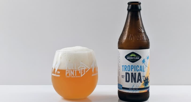 Tropical IPA recipe