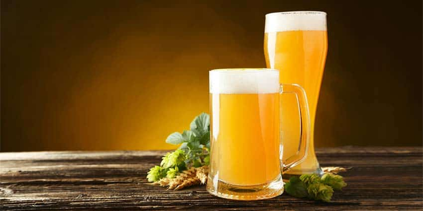 White IPA recipe